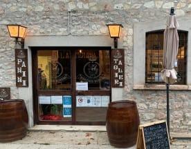 Birrificio Nursino, Cerreto Di Spoleto