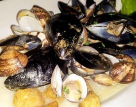 Al venti tre ristorante specialità pesce, Moncalieri