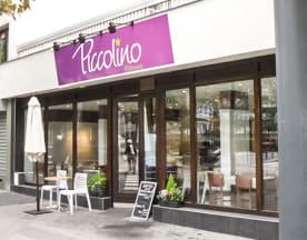 Piccolino, Courbevoie