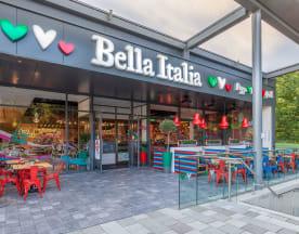 Bella Italia - Hempstead Valley, Gillingham