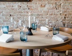 Restaurant Bøg, Den Haag