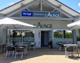 L'Alpage, Bron