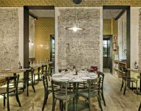 Bronzo Bar e Cucina - Eixample, Barcelona