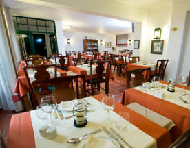 Restaurante Dom Manuel, Marvão