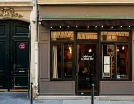 Crêperie La Belle Bio, Paris
