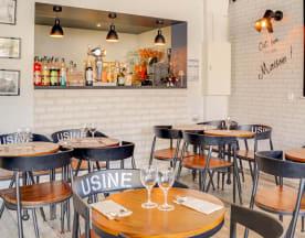 O'Studio Café, Romainville