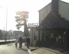 Toby Carvery - Northbourne, Bournemouth