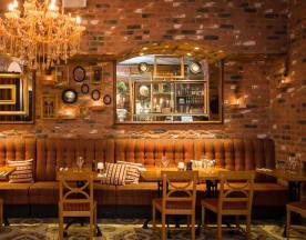Järntorgspumpen Grill & Bar, Stockholm
