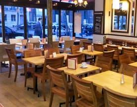 L´Angélique Café, Paris