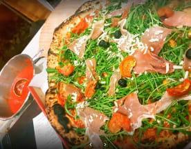Pizza Del Piano, Choisy-le-Roi