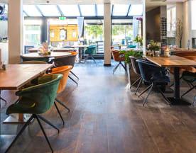 Brasserie Jagershorst (by Fletcher), Leende