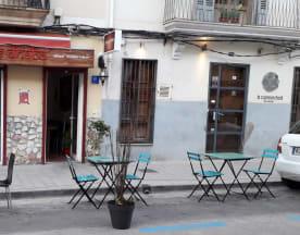 Jonnys Dhaba, Palma de Mallorca