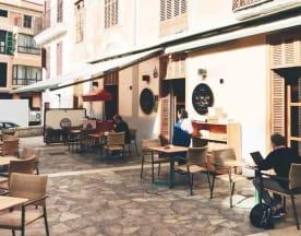 Café Es Pes de Sa Palla, Palma de Mallorca