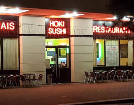 Hoki Sushi 92, Bois-Colombes
