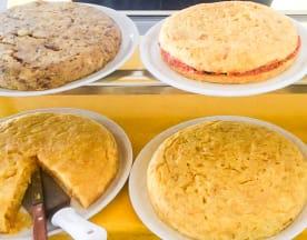 La Tortilla de Mamá, Las Rozas