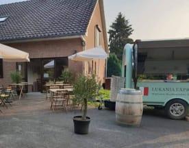 Lukania Express, Bierbeek