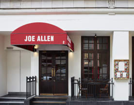 Joe Allen - Covent Garden, London
