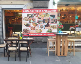 Mama's Kitchen, Roma