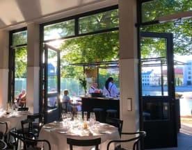 Restaurant Ivar, Malmö