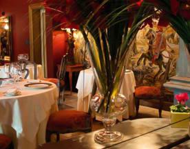 Hôtel Restaurant Villa Mazarin, Aigues-Mortes