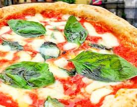Le Cantine di Mattelin Pizzeria, Genova