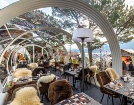 Le Tube à Fondues - Eurotel Montreux, Montreux