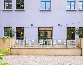 Première Restaurant, Terrassa