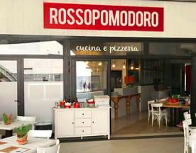 Rossopomodoro Torino Area 12, Torino