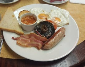 Café Rouge - Cardiff St Davids, Cardiff