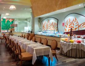 Restaurante Gran Casino Aranjuez, Aranjuez
