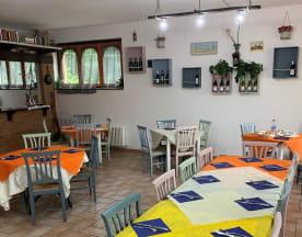 Trattoria Pizzeria Ponte Marchetto, Assisi