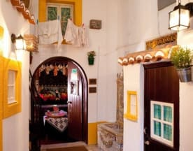 Parreirinha de Alfama - Casa de Fados, Lisboa