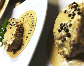 Beef Minimal Restaurant, Localita Il Porto, Fiano Romano