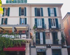Suisse Restaurant, Bellagio