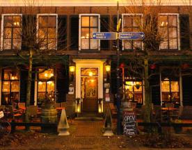 Restaurant Bergsma Easterein, Easterein