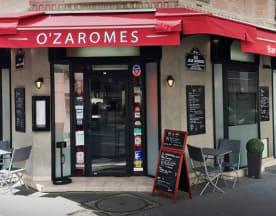 O'Zaromes, Paris