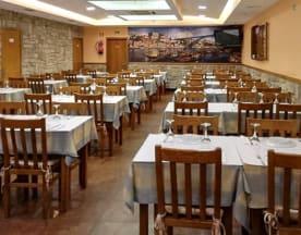 Restaurante Nova Era, Porto