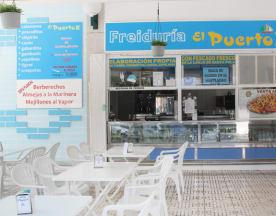 El Puerto San Juan Playa, Alicante