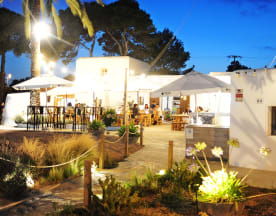 Can Mosson Guillemis, Eivissa