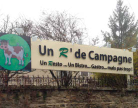 Un R' de Campagne, Chaponost