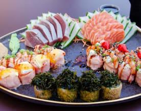 Fuji Sushi Lounge, Fortaleza