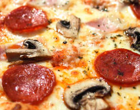 Solric Pizza & Grill, Barcelona