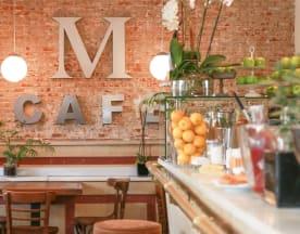 Murillo Café, Madrid
