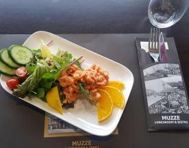 Muzze Restaurant, Vlaardingen