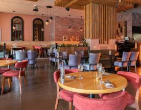 Evin Restaurant, Rotterdam