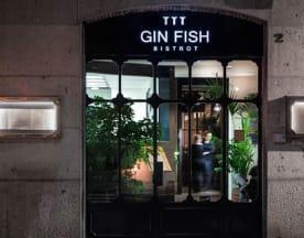 Gin Fish Bistrot, Bergamo