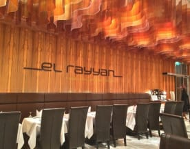 el rayyan, Frankfurt am Main