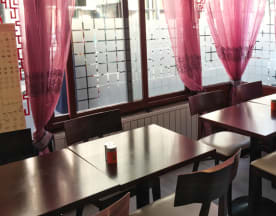 Okasushi (sushi sashi), Paris