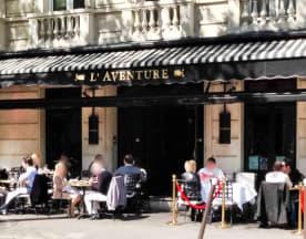 L'Aventure, Paris