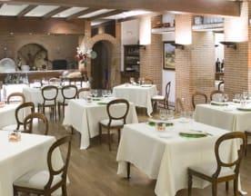 Restaurante La Cocina de Segovia, Segovia